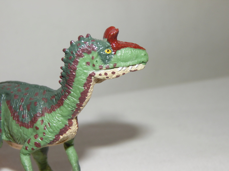 Takama's Prehistoric Battats Sam_0836