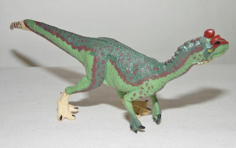 Takama's Prehistoric Battats Sam_0837