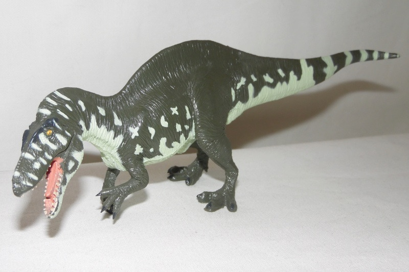 Takama's Prehistoric Battats Sam_0838