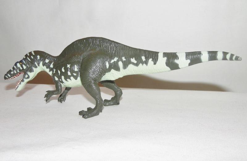 Takama's Prehistoric Battats Sam_0840