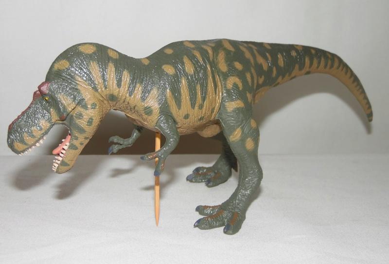 Takama's Prehistoric Battats Sam_0943