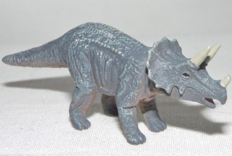 Mini Mojo Dinosaurus. Sam_1413