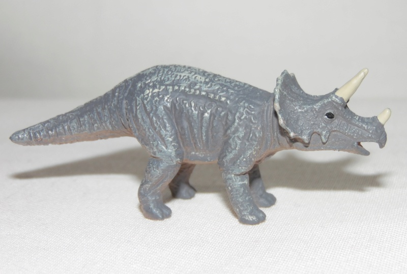 Mini Mojo Dinosaurus. Sam_1414