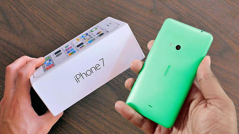 Nouvelle petite amie Iphone10
