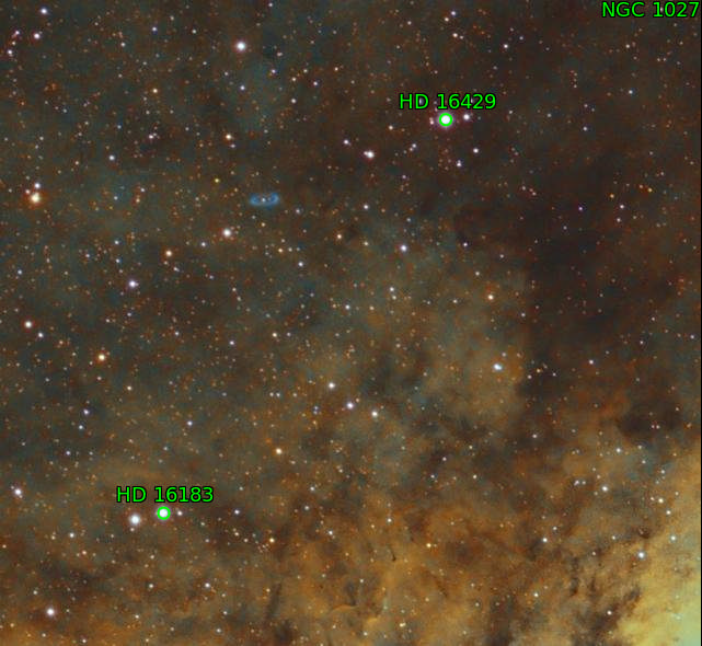 IC1805 - Le Coeur en SHO 19052410