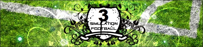 Simulation Football 3