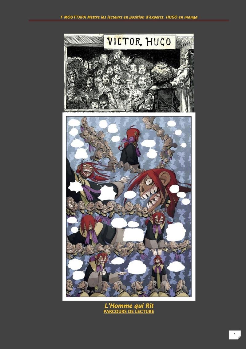 Lisez-vous des bandes dessinées / mangas / comics ? - Page 10 Hugo_e10