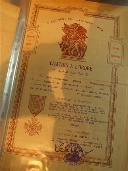 Ma collection Française 410