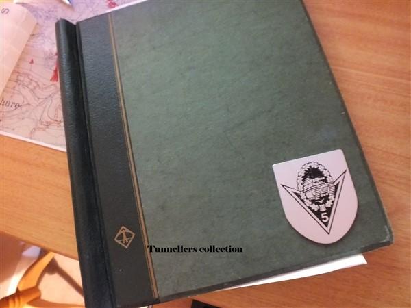 Afrique Panzer Group Albumf10