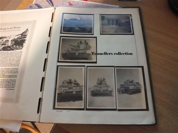 Afrique Panzer Group Panzer10