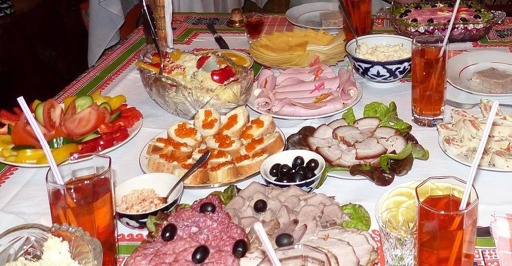 Vos adresses Russe restaurant, epicerie etc....(afghan, ukraine etc..) P1_14012