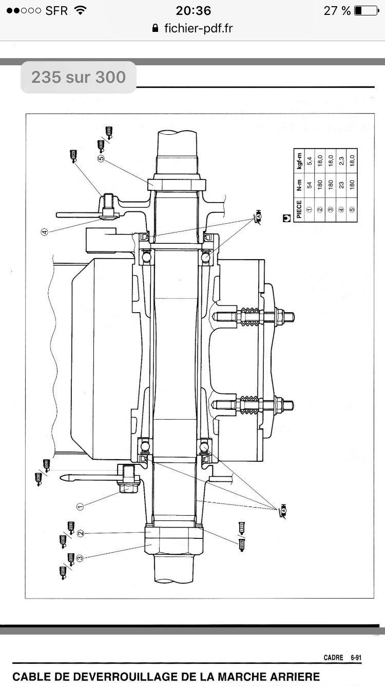 [Tuto] [400 Ltz] Changer les roulements arrière 400 ltz k9 Img_2310