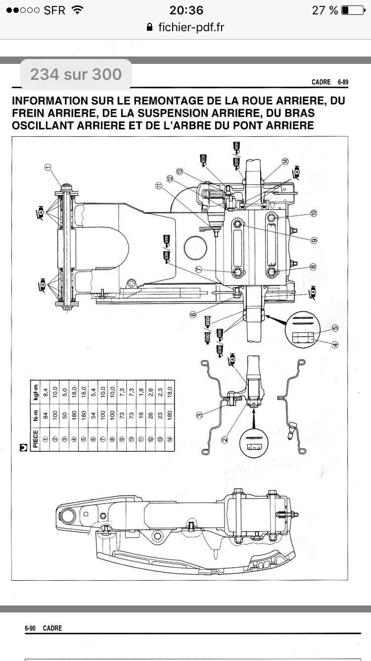 [Tuto] [400 Ltz] Changer les roulements arrière 400 ltz k9 Img_2311