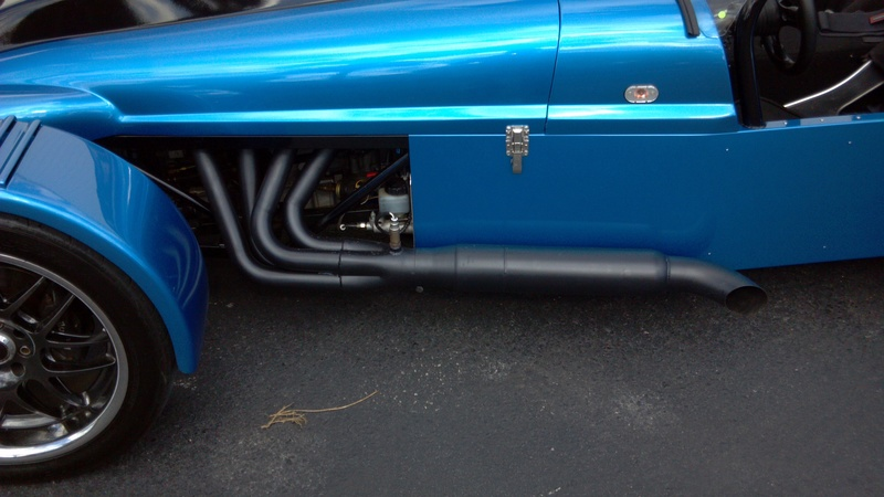 Step 9: Exhaust 2013-010
