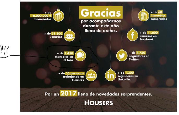 Mensaje de Nuevo Año Housers 114