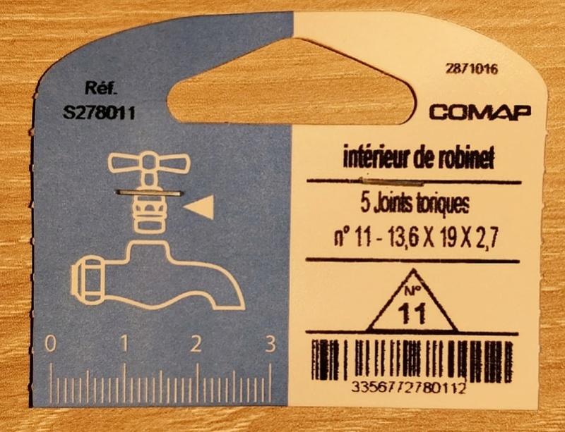 Fuite liquide refroidissement 14807710