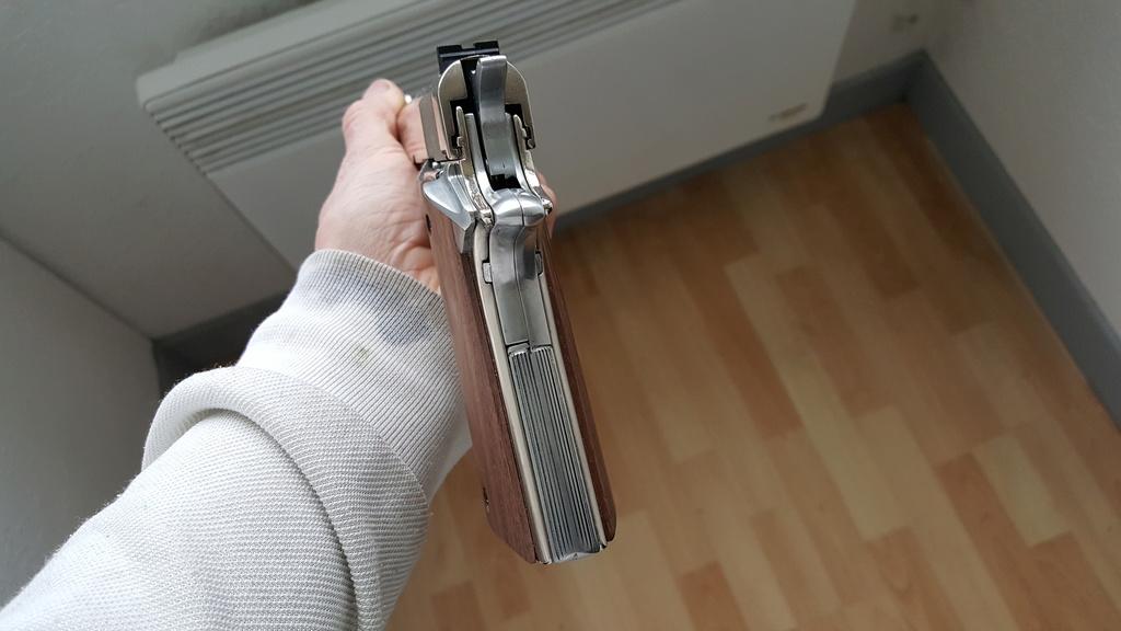 pistolet kimar 911 / 1911 co2 177 4.5 - Page 2 20170212