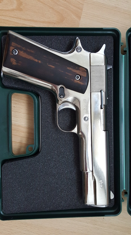 pistolet kimar 911 / 1911 co2 177 4.5 - Page 2 20170224