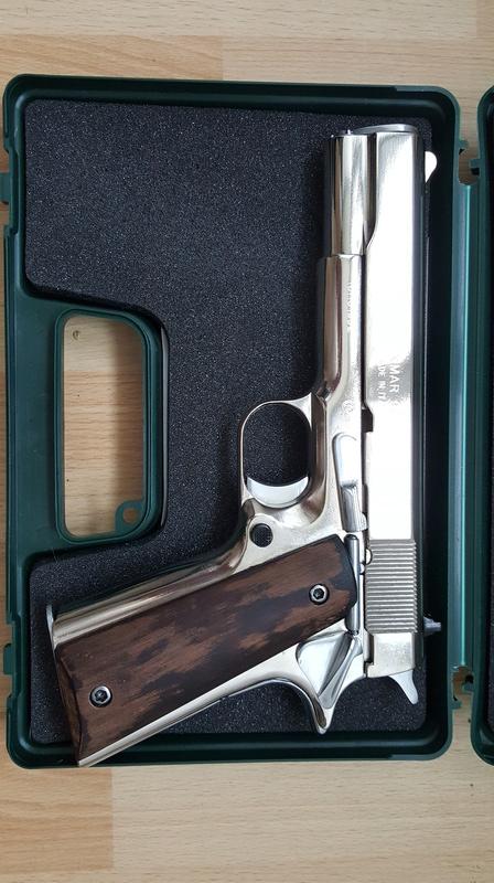 pistolet kimar 911 / 1911 co2 177 4.5 - Page 2 20170225