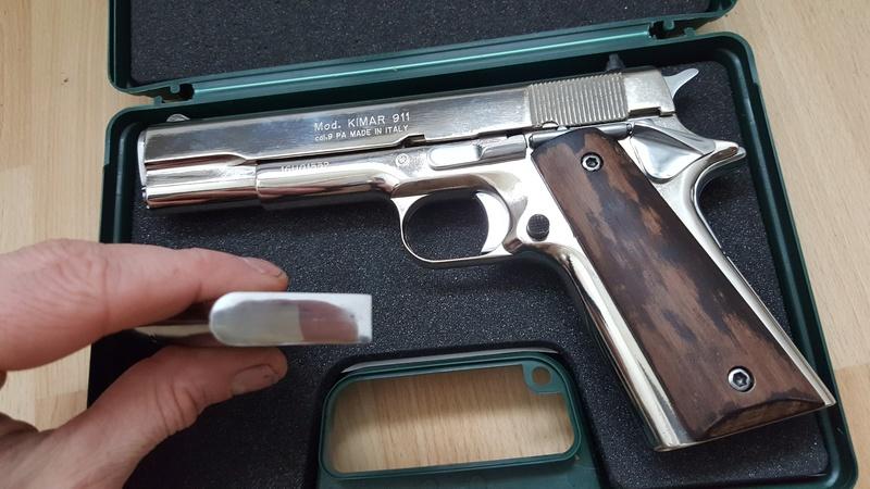 pistolet kimar 911 / 1911 co2 177 4.5 - Page 2 20170226