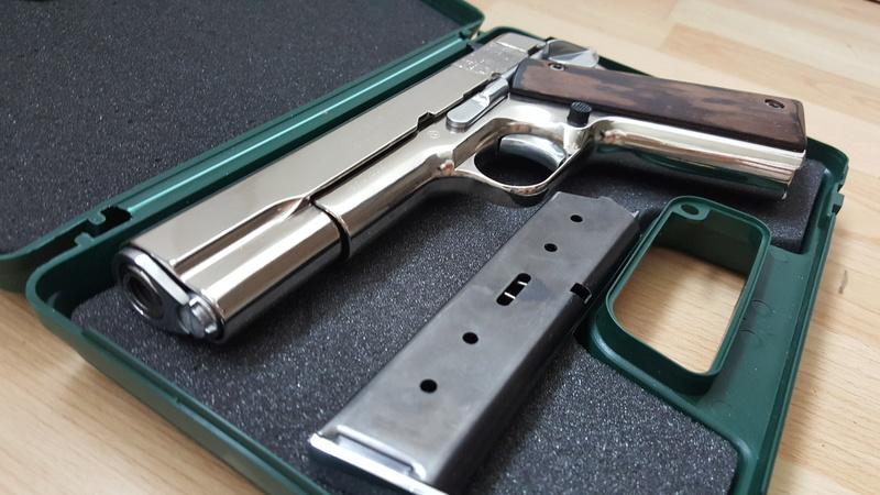 pistolet kimar 911 / 1911 co2 177 4.5 - Page 2 20170227