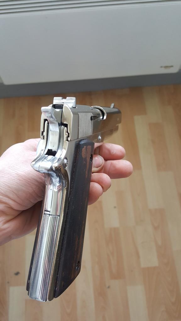 pistolet kimar 911 / 1911 co2 177 4.5 - Page 2 20170237