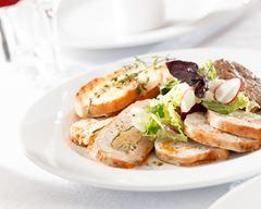 Ballottine de dinde au foie gras I8406210