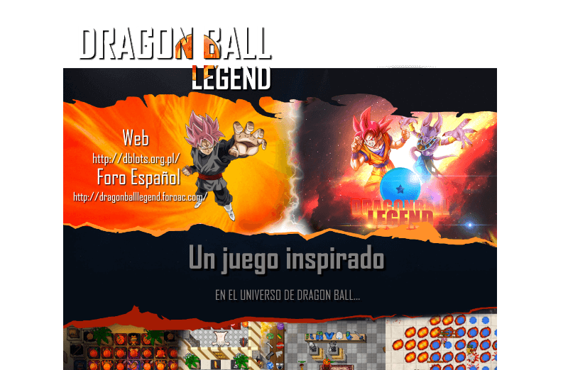 Dragon Ball Legend 110