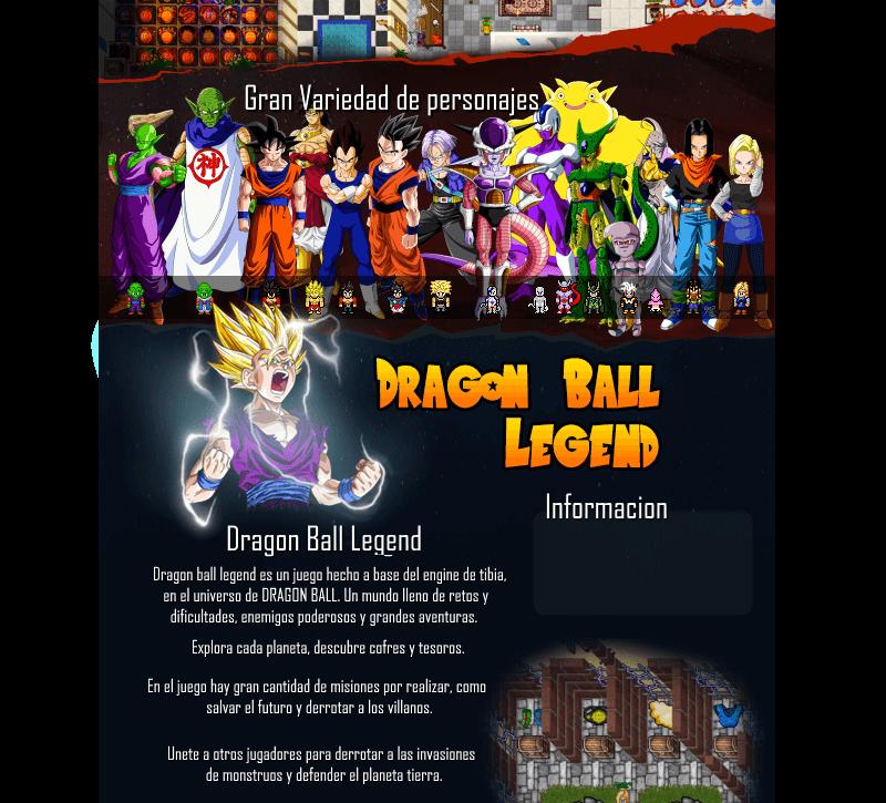 Dragon Ball Legend 210