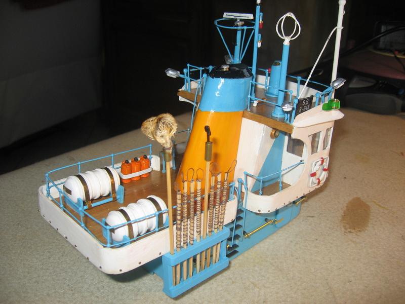 Marina II en cours Img_0011