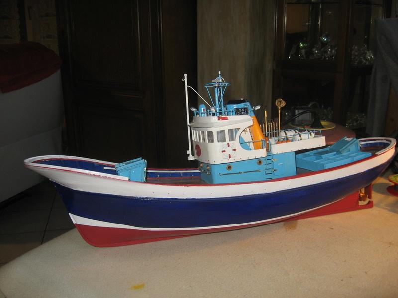Marina II en cours Img_0012