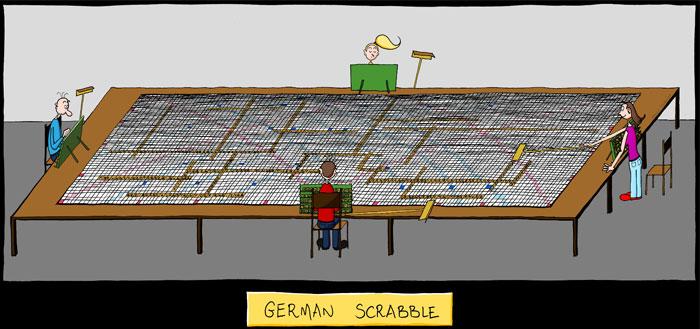NO (SIEMPRE) SON TAN SERIOS... Scrabb10