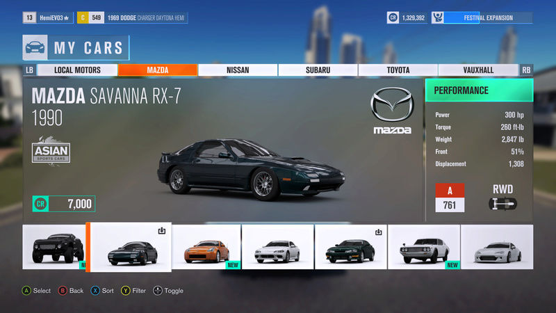 FH3 MNM Leaderboard Attacks #2 (Results Up!) Screen12