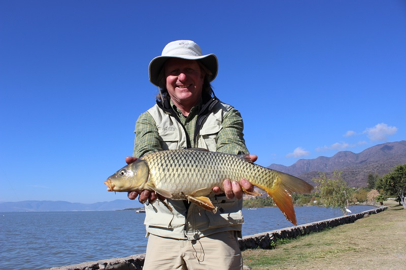 Fishing Report - Lake Chapala - 26 Jan A10