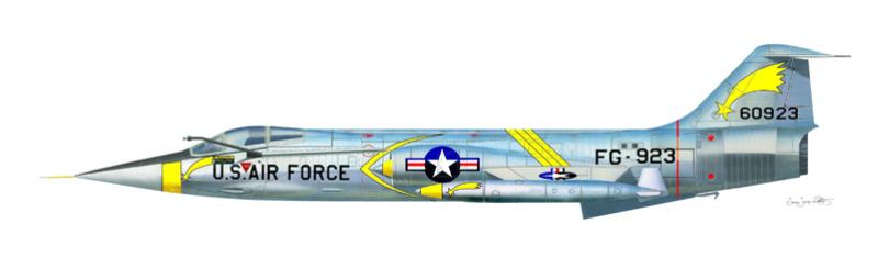 Un bon vieux F-104C ? Lockhe12
