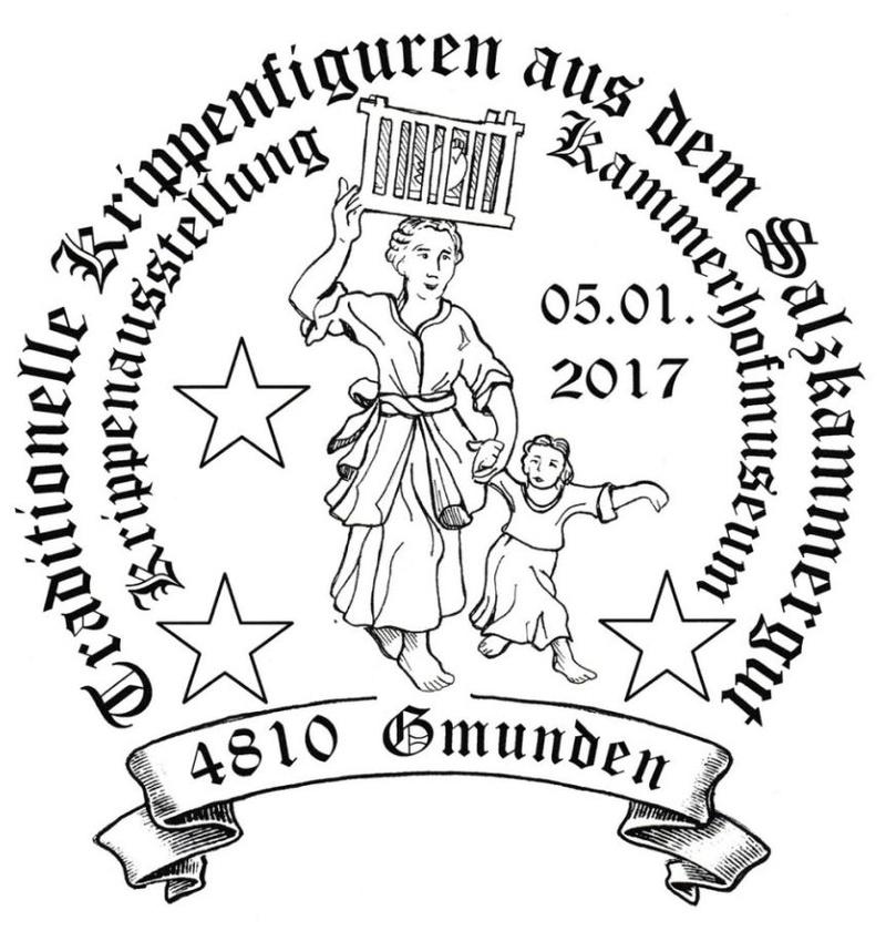 PM Krippenfiguren im Kammerhofmuseum Gmunden Bild213