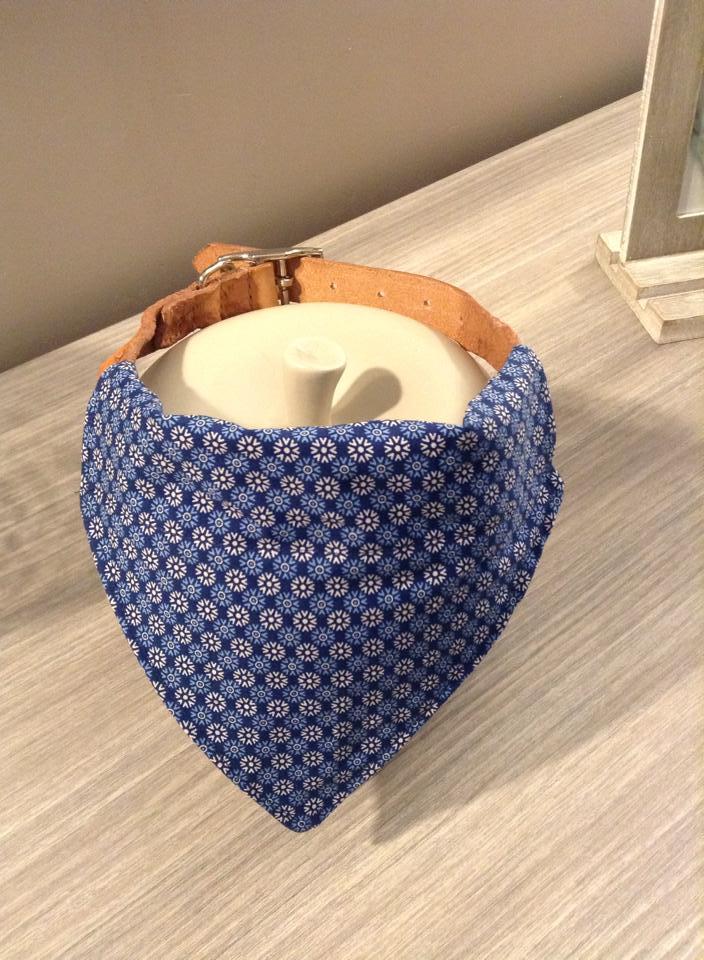 Vente foulards-bandanas chiens 15049510