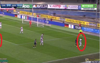 Chievo - Juventus, 2016.11.06 15:00 Digi3 - Page 2 Untitl10