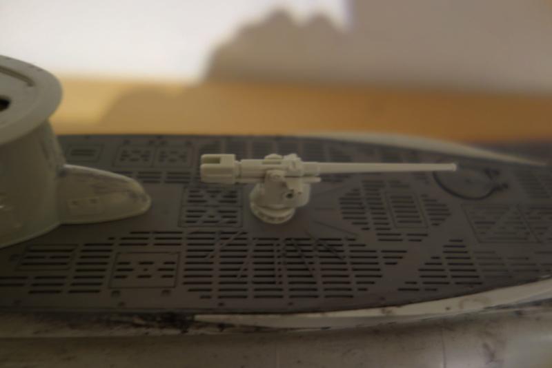 """le U-96, héro du film """"Das Boot"""" Dsc02717"""