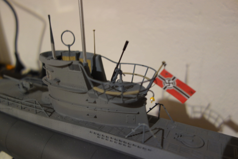 """le U-96, héro du film """"Das Boot"""" - Page 2 Dsc02749"""