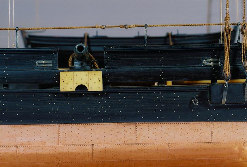 Yacht impérial Standart (1893) Echelle 1:48 - Page 3 0040_c10