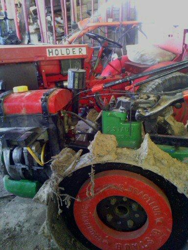 2000 - ( Vends ) 2 roues pour Staub 2000 14779010