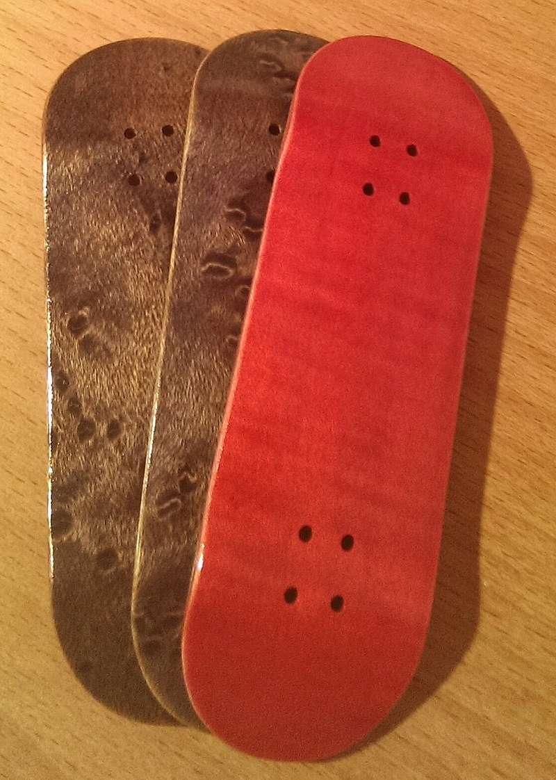Rainbow decks (quality decks from switzerland) Img_2014