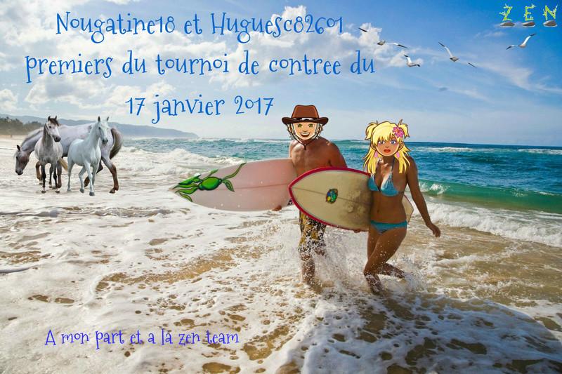 NOUGATINE18 ET HUGUESC82601 PREMIERS DU TOURNOI DE CONTREE DU 17 JANVIER Nougat10