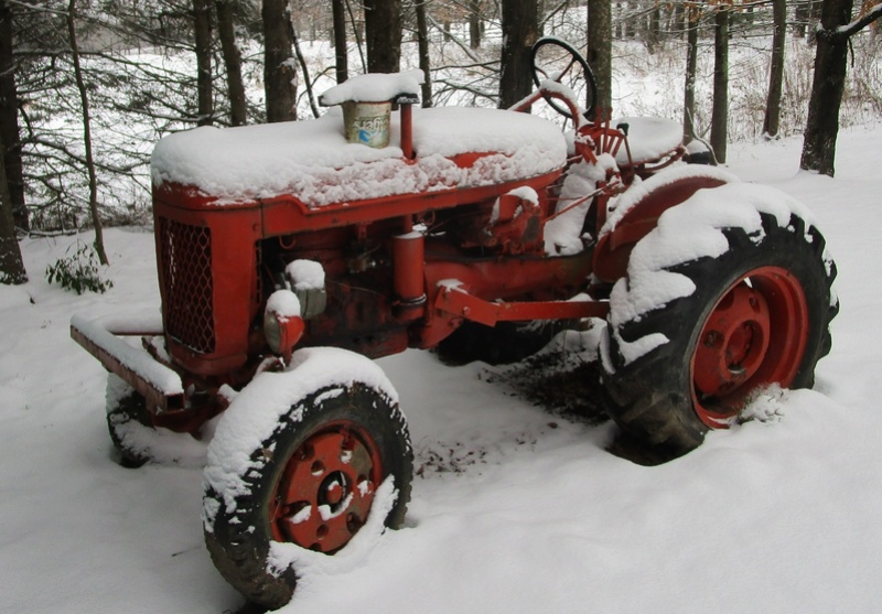 Tracteur Farmall Super A Farmal10