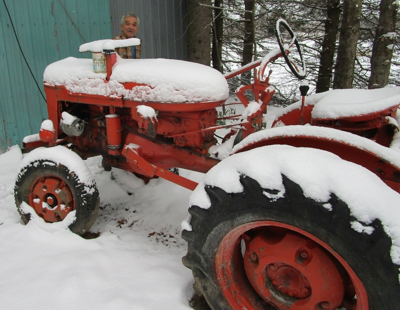 Tracteur Farmall Super A Farmal11