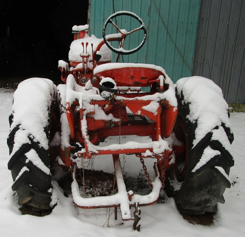 Tracteur Farmall Super A Farmal14