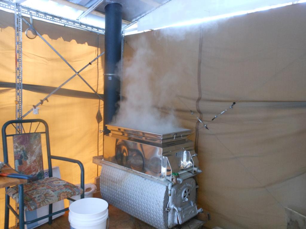 Recherche petit evaporateur artisanal Sucres10