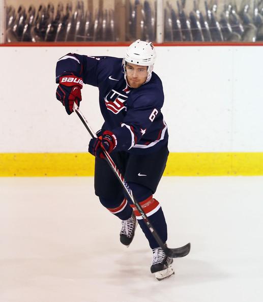 New York Hockey Time's Ianmcc10