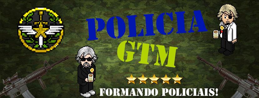 [GTM] Recrutamento Banner13